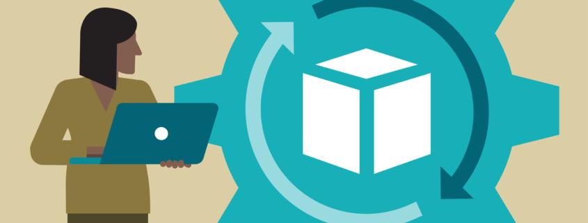 segurança integridade de dados setor logístico