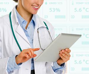 telemedicina automação hospital