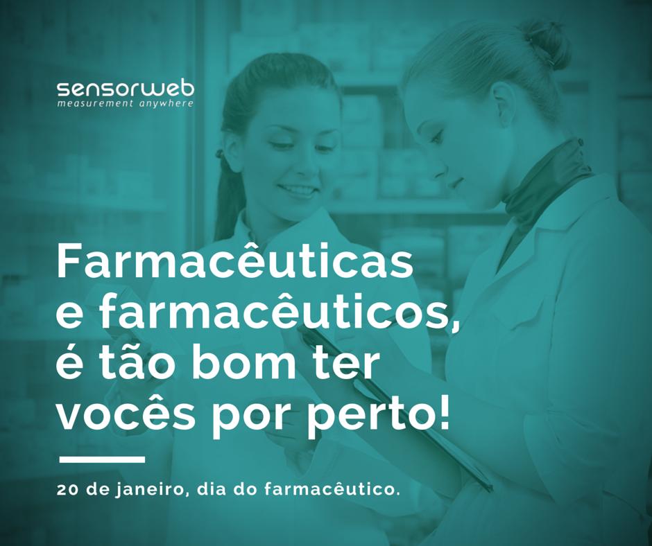 Farmacêuticos blog