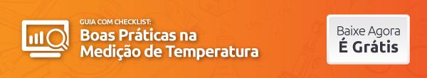 boas práticas medição de temperaturas