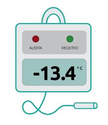 Datalogger Temperatura