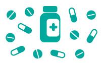 Estocagem medicamentos