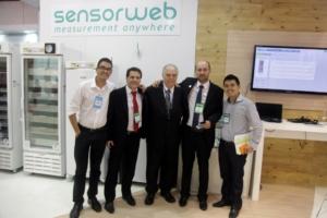 FANEM SensorWeb